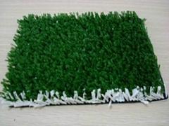 Mini Football synthetic grass