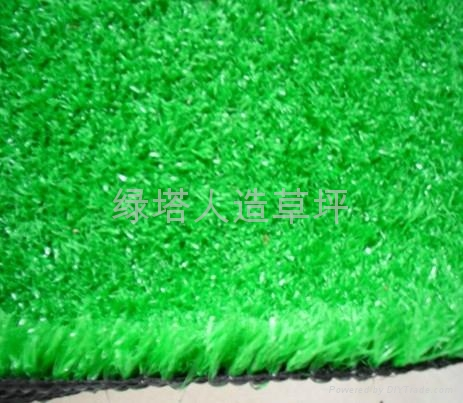 Balcony synthetic turf lt5pp green tower sports china for Balcony artificial grass
