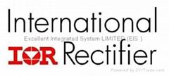 富潮科技經銷代理IR(國際整流器)全系列IC半導體電子元器件