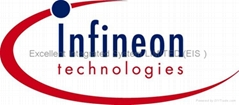 Sell INFINEON all series(in stock),distributor of INFINEON components