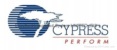 Sell CYPRESS all series electronic components IC semiconductor