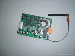 无线遥控电子产品开发