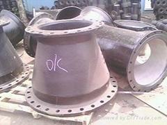 球墨鑄鐵異徑管