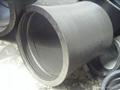 球铁管件双承套管 T、K型承口