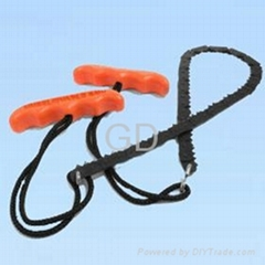 Portable Camping Chain Saw