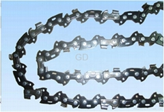 "3/8""Square Teeth Saw Chain"