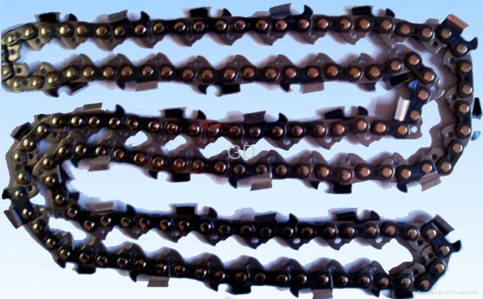 3/8 Saw Chain Full Chisel 1
