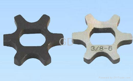 Saw Chain Spare Parts 2
