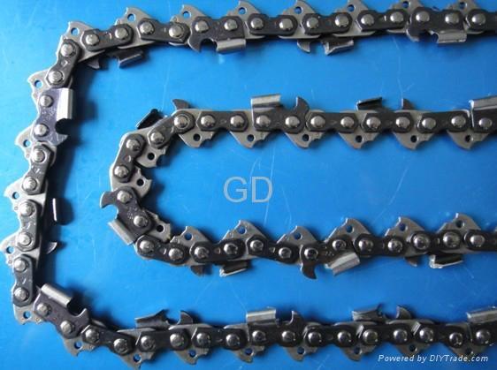 3/8 Saw Chain Full Chisel 3