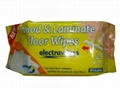 Non Woven Cleaning Wipes