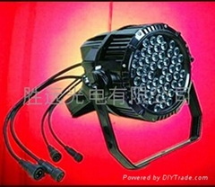 54 A waterproof lamp of A pat