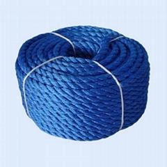 pp splitfilm rope