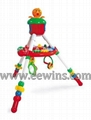 Electric multi-functional toys entertainment baby toys tower