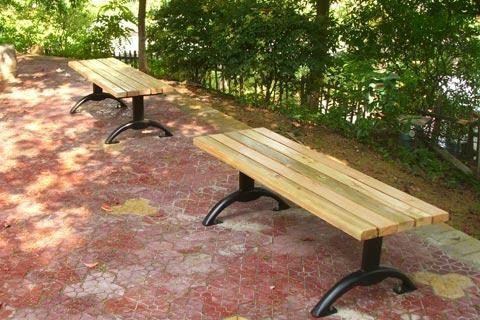 户外休闲椅A502A 1