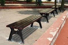 公園椅子A504