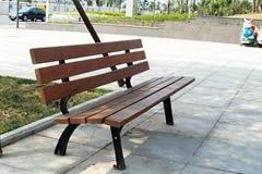 公園椅子B606