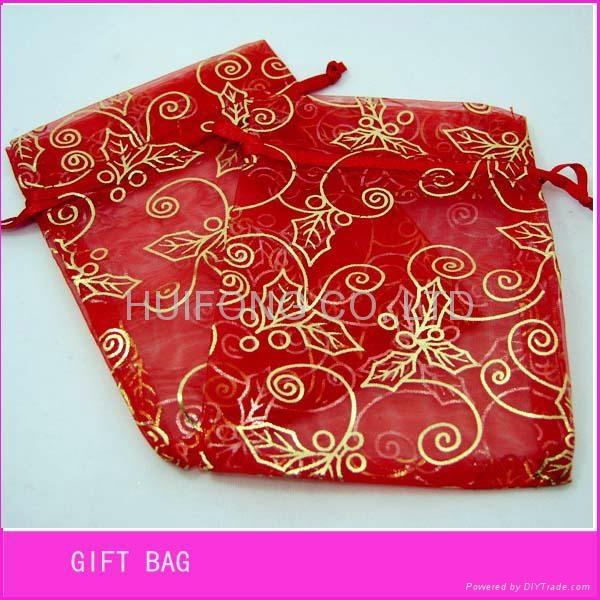 gift organza bag 1