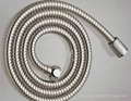 Stainless Steel Flexible Shower Hose EPDM PVC tube