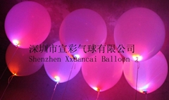 Hot selling LED balloon