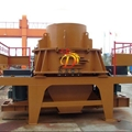 PCL Vertical Shaft Impact Crusher (Sand Making Machine) 1