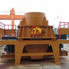 PCL Vertical Shaft Impact Crusher (Sand Making Machine)