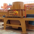 PCL Vertical Shaft Impact Crusher (Sand Making Machine) 3