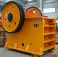 vibrating feeder jaw crusher impact