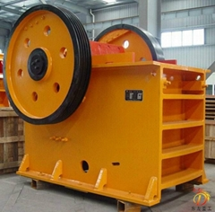 vibrating feeder jaw crusher impact crusher cone crusher