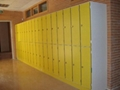 Lockers Phenolic Compact Board Basic 1