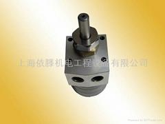 DISK静电喷漆齿轮泵
