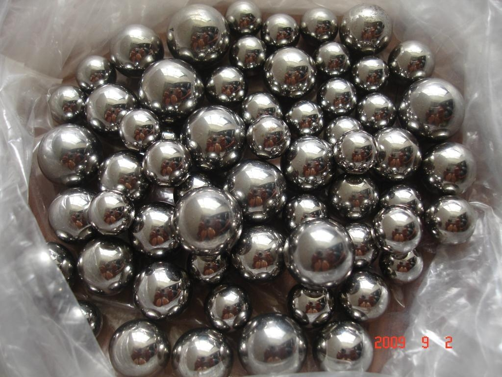 Carbon steel ball qdlanneret china manufacturer