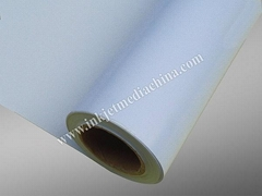 self adhesive pp paper for eco-so  ent