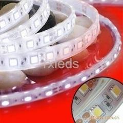 5050 silicon encased LED strip