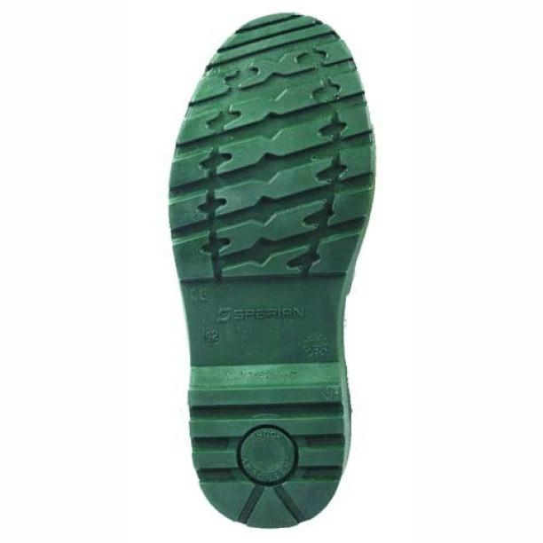巴固劳保鞋 2