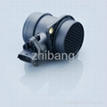 Sensores de Flujo de Masa de Aire / Sensor de fluxo de massa de Ar 1