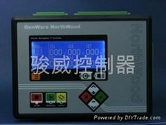骏威柴油发电机组控制器 N100
