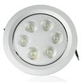 LED6X1WLED天花燈 3