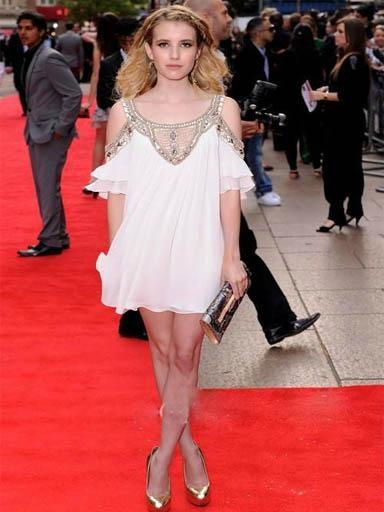 Celebrities Games - Dress Up Gal