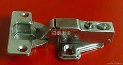 35MM杯短臂铰链