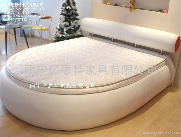 hotels with waterbeds uk