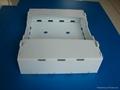 高檔塑料葡萄箱 5