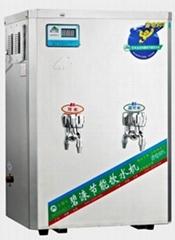 碧涞数码节能温热饮水机JN-2T15