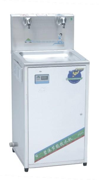 碧涞数码节能温热饮水机JN-2A20 1