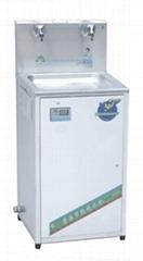 碧涞数码节能温热饮水机JN-2A20