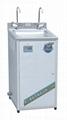 工厂专用节能饮水机JN-2B20 1