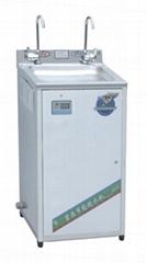 工厂专用节能饮水机JN-2B20