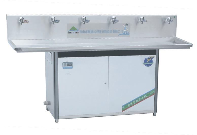大通量節能飲水機 1