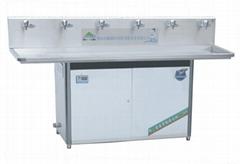 大通量节能饮水机