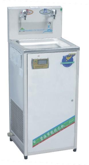 冰热饮水机/冰机/冰热饮水机/佛山冰机JN-2AC22 1