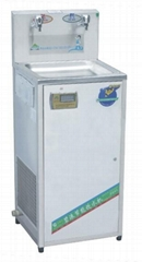 冰热饮水机/冰机/冰热饮水机/佛山冰机JN-2AC22